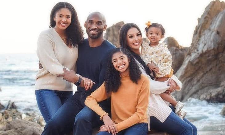 Vanessa Bryant Asks Judge To Include Daughter Capri In Kobe ...